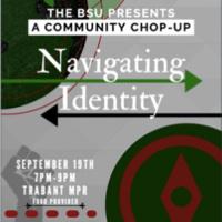 BSU Community Chop Up