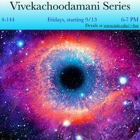 Advaita Discussion Series: Vivekachoodamani