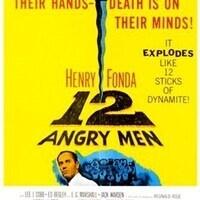 Screening -  12 Angry Men (1957)