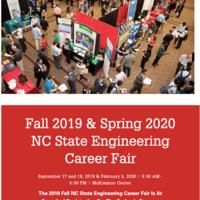 NC State Engineering Career Fair