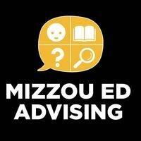 Mizzou Ed Advising Announcement