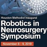 Robotics in Neurosurgery Symposium
