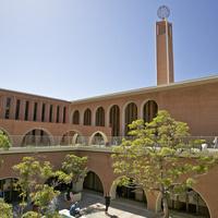 Social Sciences Building (SOS)