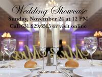 Wedding Showcase at East Wind