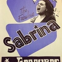 Live Music: Sabrina + The Groovers