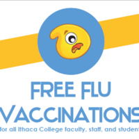 Save the Date – Free Flu Shots