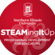 STEAMing It Up! Conference: Gaming, Esports and Play in the Classroom