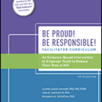 Be Proud! Be Responsible! Be Protective! Training of Educators