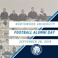 Northwood Football Alumni Day