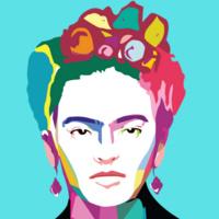Frida Kahlo Paint Night
