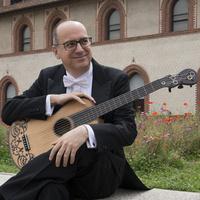 MIGF 2020: 19th Century Guitar Art Music with Marco Battaglia