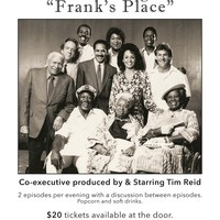 """Frank's Place"" Screening"