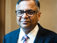 Leadership in the 21st Century: Tata Heritage and Future
