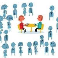 Health Careers Week Networking Event