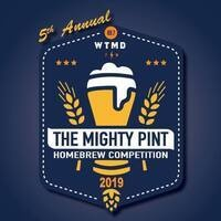5th Annual The Mighty Pint Homebrew Competition