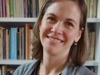 Professor Elisabeth Camp, Rutgers Philosophy