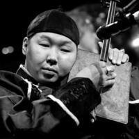 Bady-Dorzhu w/Alash & special guests - live album recording