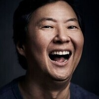It's a Ken Jeong Darty (Daytime Party)!