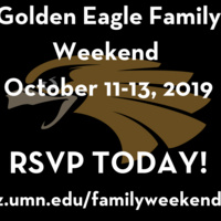 Golden Eagle Family Weekend