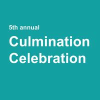 Department of Theatre: Culmination Celebration