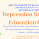 Depression Support & Education Group