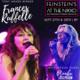 Pop-Rock Singer-Songwriter Brooke Josephson Performing Live with Frances Ruffelle at Feinstein's at Hotel Nikko!