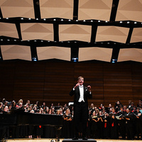 """OCA Music presents: """"The Waiting Sky"""" SOU Choirs Holiday Concert"""