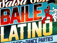 SalsaSon Baile Latino Latin Dance Party