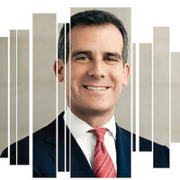 Mayor Eric Garcetti on the Future of LA