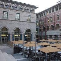 Tutor Hall (RTH)