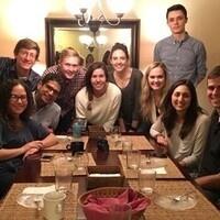 Cru Grads Community Gathering