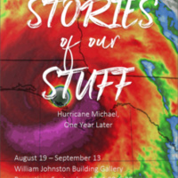 """Stories of our Stuff"" Exhibition: Closing Reception"