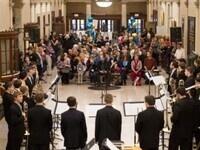Eastman School: Music in the Main Hall