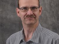 Retirement Reception for Ken Schmid