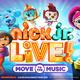 "Nick Jr. Live! ""Move to the Music"" coming to Toronto!"