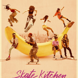 Department of Theatre & Film presents 'Skate Kitchen'