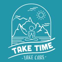Take Time, Take Care