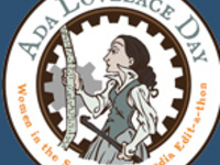 Ada Lovelace Day: Women in the Sciences Wikipedia Edit-a-thon