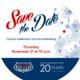 20th Anniversary Campus Celebration & Groundbreaking