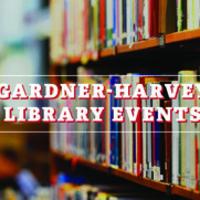 """Gardner-Harvey Library """"Finals Fantasy"""""""