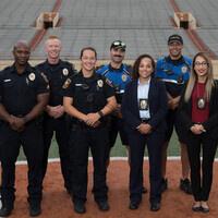 UTPD Citizen Police Academy