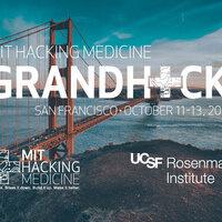 MIT Hacking Medicine Grand Hack