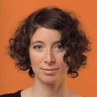 An Evening with Israeli Novelist Ayelet Gundar-Goshen