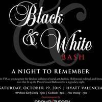 VIA Black & White Bash