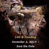 Wind Cave 150-Mile Celebration