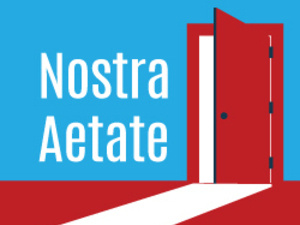 Doubt as an Integral Part of Calling: The Qur'anic Story of Joseph - Nostra Aetate Lecture