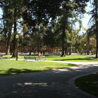 Founders Park