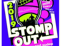 STOMP Out Epilepsy and SUDEP Walk
