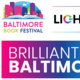 Baltimore Book Festival: Enoch Pratt Free Library Children's Stage