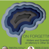 On Forgetting: Writers and Scientists on Memory's Other Side